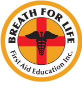 Breath For Life Logo