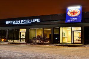 Breath for Life School
